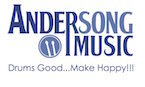 Andersong Music Logo